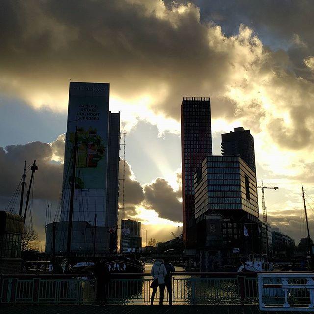 Rotterdam ️
