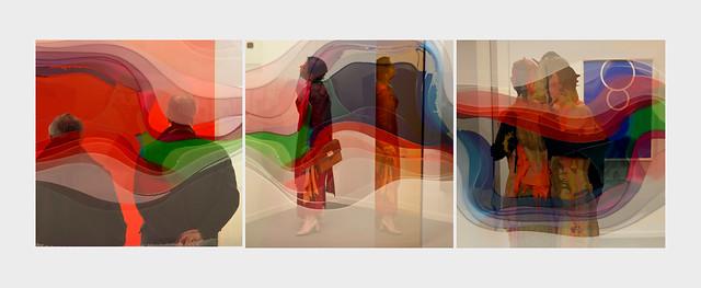 ARCO International Contemporary Art Fair - Madrid. Spain.