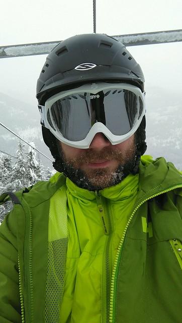 Snow Boarding Canada