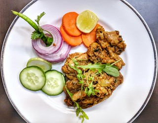 Chicken Jire Mire | by fooddrifter