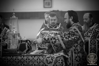 Божественая литургия 360