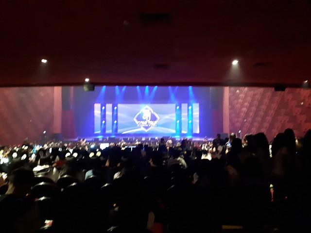 JBJ Come True in Manila