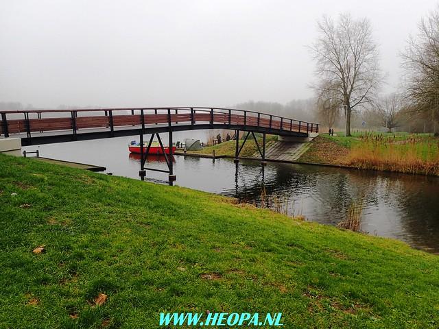 2018-01-13  Almere-Parkwijk  32 Km (49)