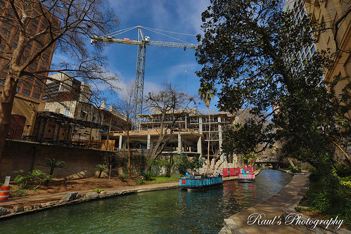 Hampton Riverwalk Construction | by Raul's Photography