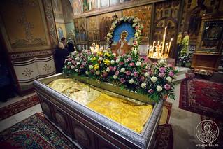 Память святителя Никиты 530