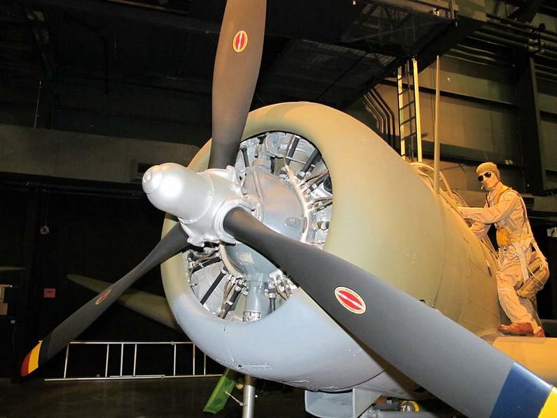 Douglas A-24B Banshee 2