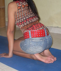 wide jeans belt SDC11648