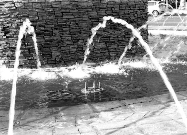 fuente  (Monumento a la Madre)