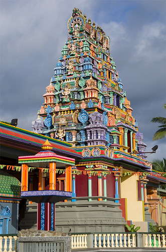 Sri Siva Subramaniya Temple | by salman.javed