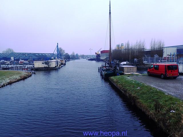 2017-01-07 Voorhout 39 Km (28)