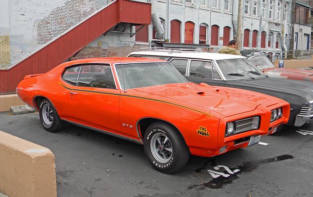 Pontiac GTO (AJM CCUSA)