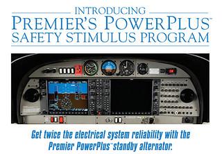 mooney_power_plus   by Premier Aircraft Sales
