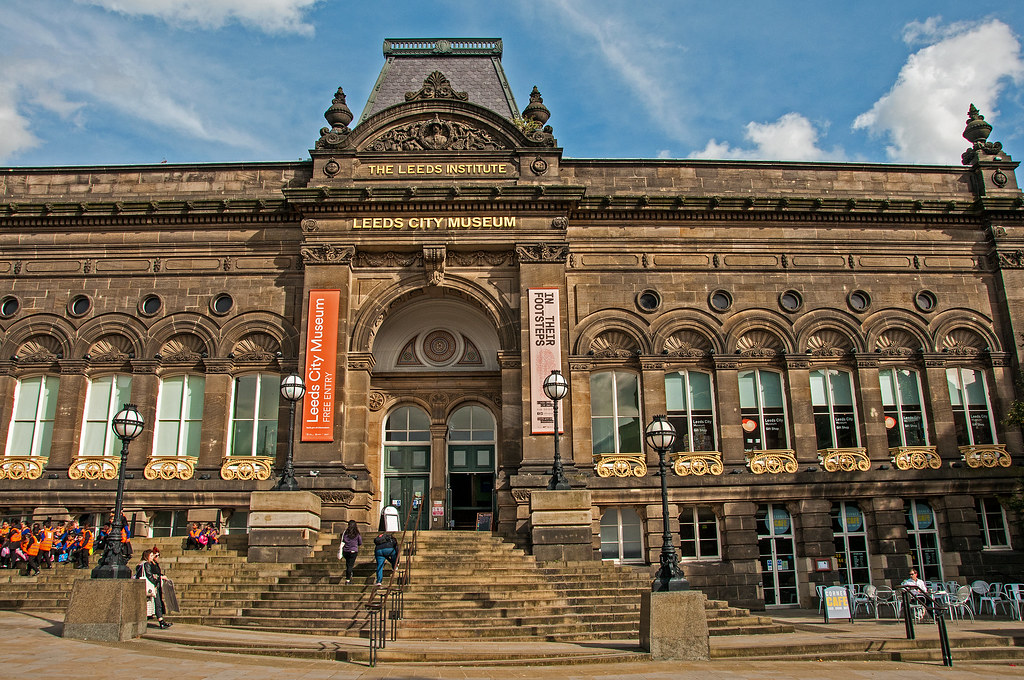 Visiting Leeds: 7 Iconic Sights For The Fans Of History and Art