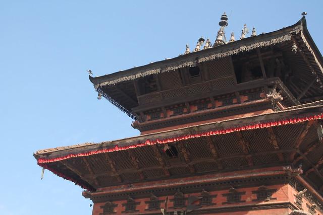 Bhaktapur - Bhairabnath Temple