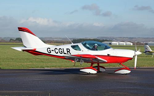 03690  EGHF 10JAN18 G-CGLR | by TCAir