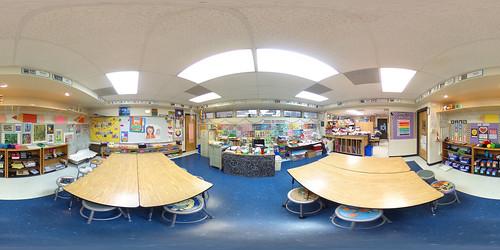 Art Room | by chesterfielddayschool
