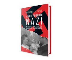 Cubierta Amor y Horror Nazi en 3D baja