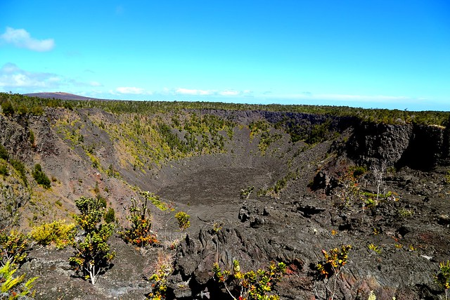 Another Crater