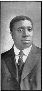 William Vernon: Object of Jim Crow attempt at U.S. Capitol: 1909 | by Washington Area Spark