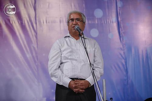 Manohar Wadhwani from Ujjain, expresses his views