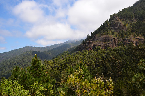 Green Tenerife, Orotava Valley, Tenerife | by Snapjacs