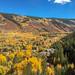 View of Aspen