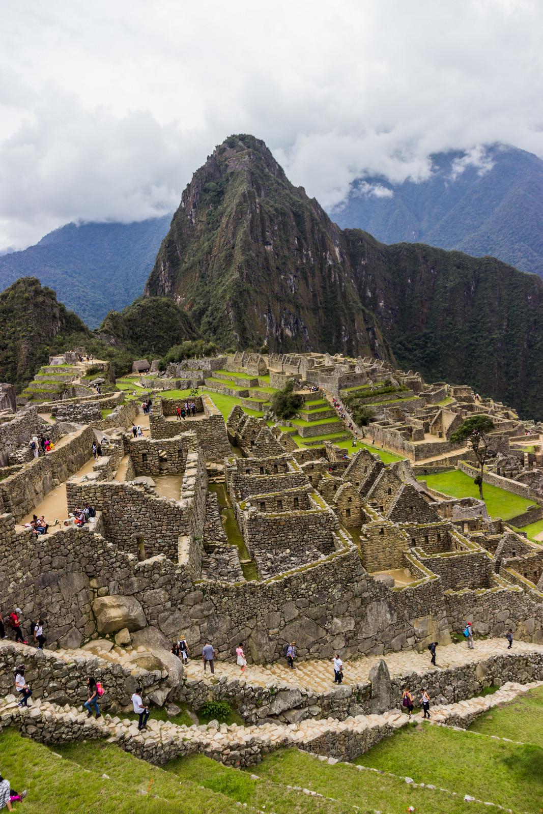 Machu Picchu 27