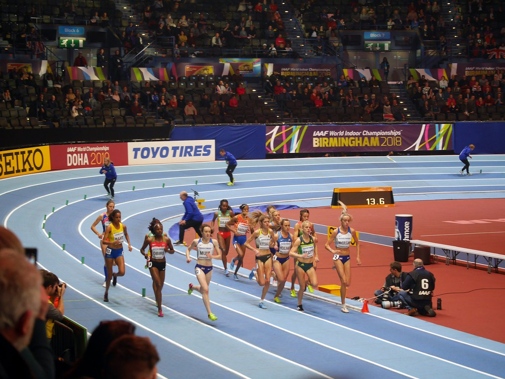 Image result for world indoor championships