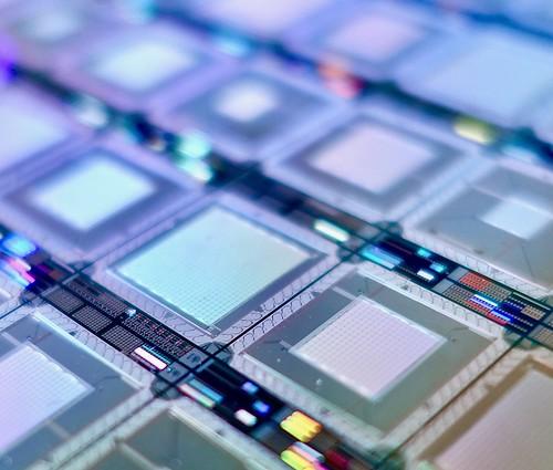 Latest D-Wave 2000 Qubit Processor