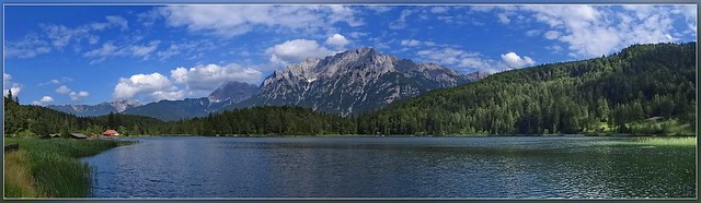 Am Lautersee