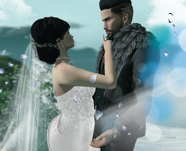 Wedding Sophia and Til