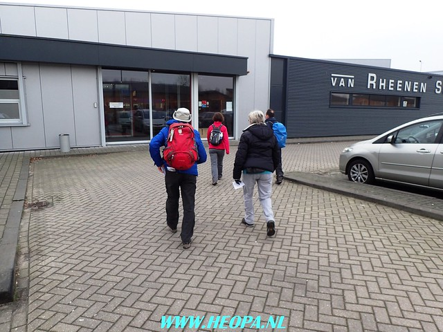 2018-01-13  Almere-Parkwijk  32 Km (82)