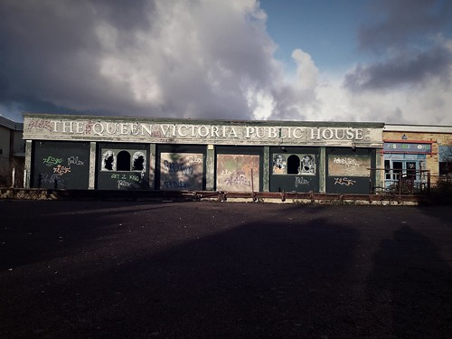 The Queen Victoria Public House | by YesterdaysWorld17