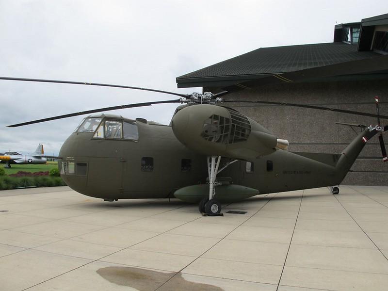 Sikorsky CH-37B Mojave 2