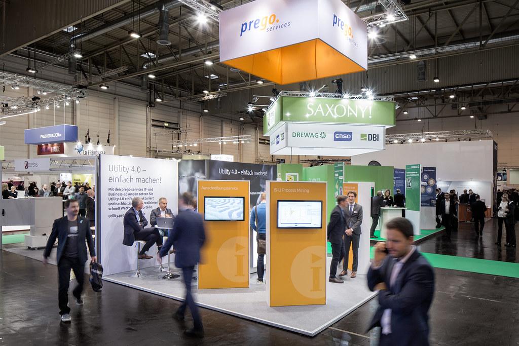 Expo Exhibition Stands Jobs : Prego services gmbh e world 2018 essen germany expo
