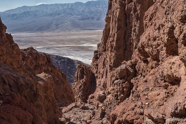 Deimos Canyon