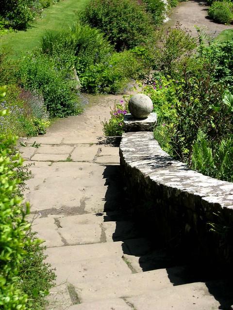 National Trust, Wallington, Northumberland (44)