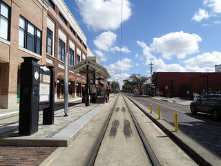 Tampa Bay Historical YBOR City & Tampa Bay (Hillsborough Area Regional Transit Authority) HART TECO Line Trolley Line | by drum118