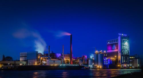 Zaandam - industrial heritage