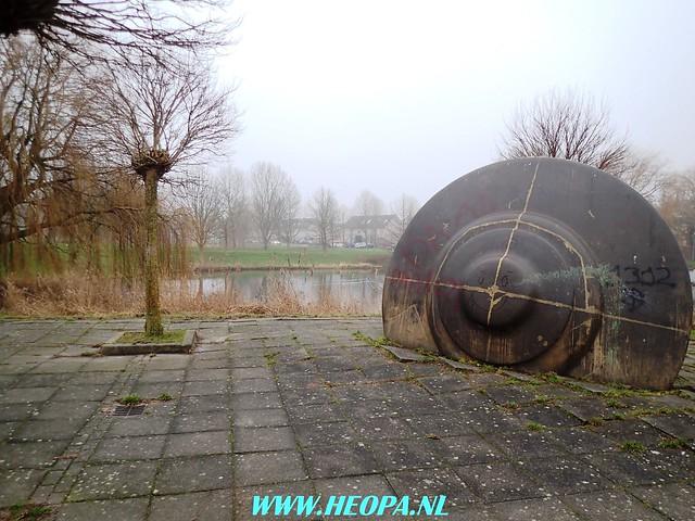 2018-01-13  Almere-Parkwijk  32 Km (9)