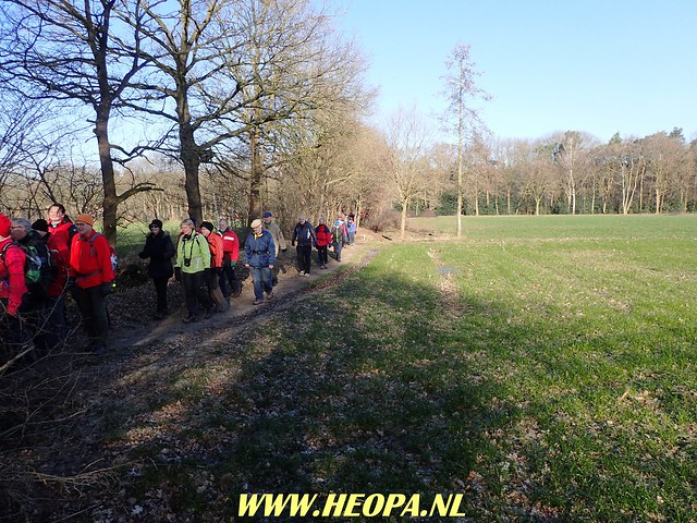 2018-02-07            4e Rondje           Voorthuizen          25 Km  (23)