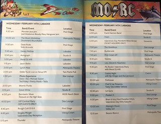 2018 Monsters of Rock Cruise | by rocksandyblog