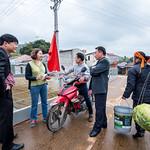 41462-013: Comprehensive Socioeconomic Urban Development Project in Viet Nam