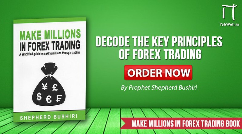 Make Millions In Forex Trading – SB Publishers Online
