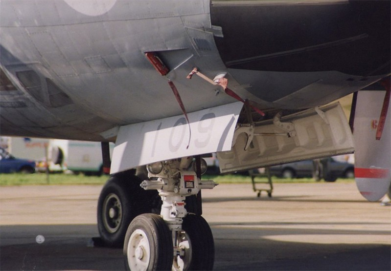 Lockheed CP-140 Aurora 2