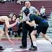 Wrestling Senior Nite vs Oswego