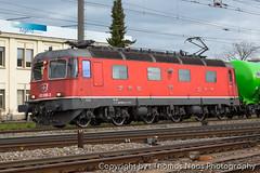 SBB Cargo, 620 089-3