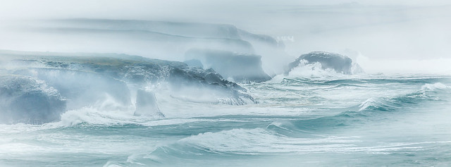 Westerly Gales, Booby's Bay