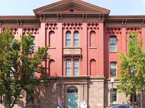 Schuylkill County Historical Society 02