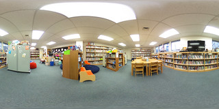 Library 2 | by chesterfielddayschool